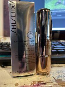 Shiseido Bio Performance Lift Dynamic Eye Treatment .52 oz / 15 ml - NIB SEALED