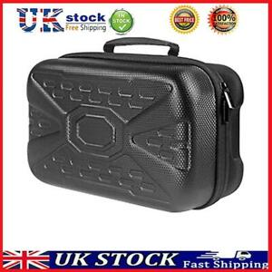 Carrying Case for Xbox Series S Game Console Travel Controllers Storage Bag T#K