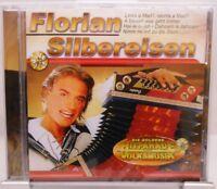 Florian Silbereisen + CD + Die goldene Hitparade der Volksmusik + 12 Lieder +