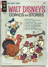 Walt Disney's Comics And Stories #292-1965 vg+ Carl Barks Donald Duck
