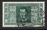 Italy 15 Cent Stamp c1932 (March) Fine Used (4953)
