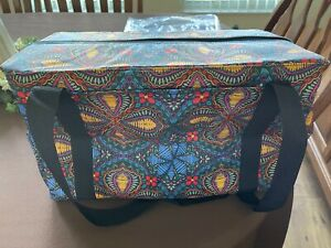 Thirty-One Fresh Market Thermal Stitched Medallion BRAND  NEW in PACKAGE