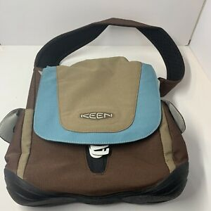 Keen Hybrid Transport Messenger Sling Bag - Made From Recycled Materials