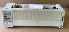 Lexmark 2391 Plus Workgroup Dot Matrix Printer