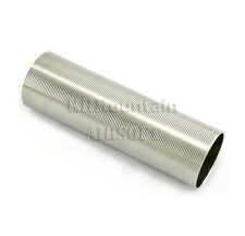 Dream Army Precision Stainless Steel Cylinder for SR-25 AEG (KHM Airsoft)