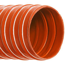 2 1/4'' 2-PLY SILICONE DUCTING