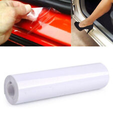 Anti-Scratch Clear Car Protect Film Sheet Decal Door Sill Edge Paint 300 x 15 cm