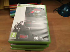 FORZA MOTORSPORT 3 FOR THE XBOX 360