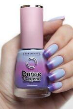 Dance Legend nail polish Vernis Thermo COLLECTION Color Changing Trio #1