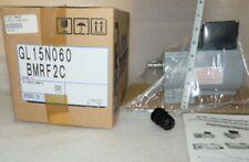 mini gear motor G  60 Watt 30 RPM  5HP 208/230 Volt  unused