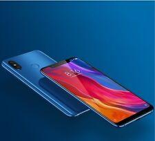 Xiaomi Mi 8 Blue, Dual SIM, 64GB / 6GB, Global Version