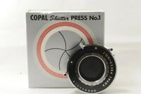 UNUSED in BOX COPAL Shutter PRESS NO.1 from JAPAN by DHL #1703