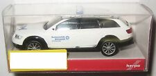 Herpa 047883 Audi A6 Avant Allroad THW Roth 1:87 HO