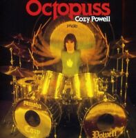 Cozy Powell - Octopuss [CD]