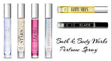 New Bath & Body Works Mini Perfume Spray Travel Size .23 fl oz Choose Scent