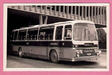 Bus Photo ~ Osbornes of Tollesbury 56: UVW88L: Plaxton AEC Reliance - Colchester