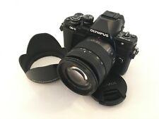 Fotocamera mirrorless Olympus OM-D E-M10 Mark II + Panasonic Lumix 15-45