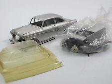 MOA - 1957 Ford 17M Taunus Barocktaunus Weißmetall-Bausatz Kit 1/43  OVP