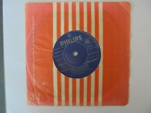 Dusty Springfield how can i be sure/Spooky  45RPM   (Very Good Con) 6006 045