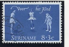 Suriname 1964 Early Issue Fine Used 8c. 168969