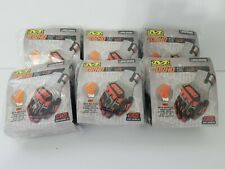 NEW 6 PAIRS Mechanix ORHD Knit CR5 Cut Resistance Work Gloves, Gray, Large/10