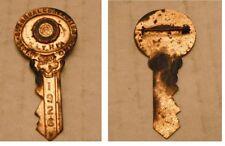 Am Legion, Wm Grove Park, Cardinal O'Connell--5 assorted pins--vintage--rd