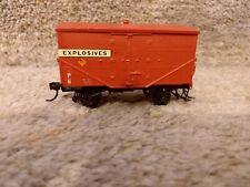 More details for victorian railways explosive van ho scale  free post