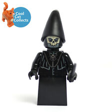 Genuine Lego Harry Potter Death Eater Minifigure #hp198 From Set 75965