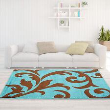 Türkische Wohnraum-Teppiche mit Blumenmuster