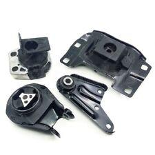 M457 Engine Motor /& Trans Mount Set 4 06-11 For Mazda 5 2.3L 4403 4404 4405 4418
