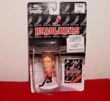 JEREMY ROENICK NHLPA 1996 Corinthian Headliners Figure Signature Series H007