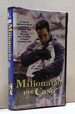 MILIONARIO PER CASO [vhs, Hollywood pictures home video, 96', 1994]