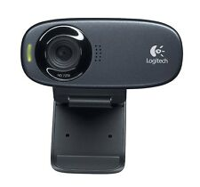 Logitech HD Webcam C310 720p HD Video , 5 MP Photos