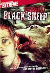 Black Sheep (DVD, NR, 2007) dimension extreme, blood, gore, ifc, genius products