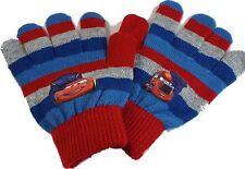 1 paire de gants Cars, n°2.
