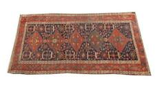 Kurdish Rug, - 4 ft. 7 in. x 8 ft. 7 in. Lot 587