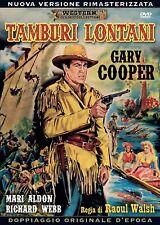 Dvd Tamburi Lontani - (1951) Western ** A&R Productions ** ......NUOVO