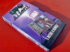 VHS.13) UFO ALIENI N.1 - IL MISTERO DI ROSWELL