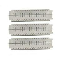 Bar.b.q.s 94011 (3-Pack) BBQ Barbecue Replacement Gas Grill Stainless Steel...