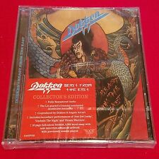 DOKKEN - Beast From The East - Rock Candy Edition - 2 CD Collector Edition