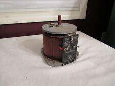 Ohmite Variable Transformer Catalog No. Vt8N