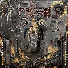 THE CROWN - DEATH IS NOT DEAD (LTD.DIGI)  CD NEUF