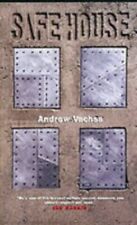 Safe House (Canongate Crime) by Vachss, Andrew Paperback Book The Cheap Fast