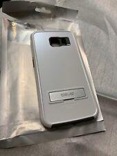 Obliq Sky Line Advance - Samsung Galaxy S6 - shimmery white/grey