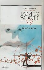 DYNAMITE COMICS JAMES BOND 007 BLACK BOX #3 MAY 2017 VARIANT A 1ST PRINT NM