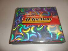 Cd  Gary d.Presents d.Techno von Various (2000)