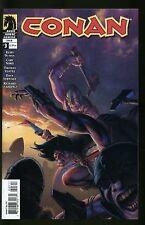 Conan #3 Very Fine / Near Mint 2004 Dark Horse Comics