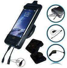 Smoothtalker Cradle Carkit Dash Mount iPhone 7, 6 , 6S FME Ant