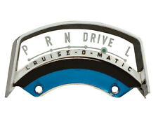 New 1963-64 Galaxie Shift Selector Dial Cruiseomatic P-R-N-Drive-L AT Ford