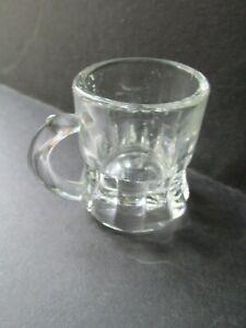 Miniature Root Beer Soda Shot Glass